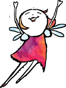 hooray-fairy